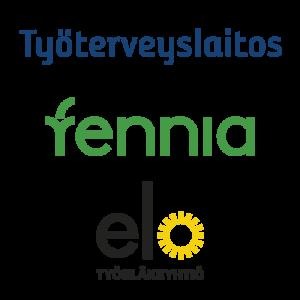 Työterveyslaitos Fennia Elo